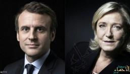 فرنسا: النتائج الرسمية لجولة الانتخابات الأولى.. وماكرون الأقرب إلى الإليزيه