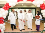 """بالصور.. مستشفى الملك عبدالعزيز بالحرس الوطني يقيم """"يوم الدرن العالمي"""""""