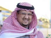 فيصل بن تركي : دفعت أكثر من 280 مليون ولن نسلم النادي