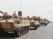هجوم وشيك لقوات الشرعية لاستعادة ميناء الحديدة