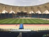 بالصور.. هيئة الرياضة: استاذ الملك جاهز لمواجهة #الهلال و #النصر