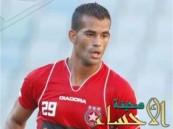 """""""الفتح"""" يتعاقد مع التونسي """"لمجد الشهودي"""" لنهاية الموسم الحالي"""
