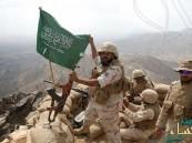 """الجنود المرابطون بالخطوط الأمامية: """"شكرا سلمان العزم والحزم"""""""
