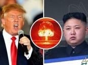 ترامب مستعد لحل مشكلة كوريا الشمالية دون مساعدة الصين