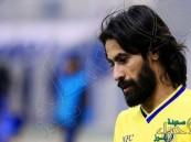 النصر يتخذ القرار النهائي بشأن حسين عبدالغني