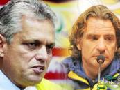 خلافات الماضي تحرم النصر من التعاقد مع كارينيو