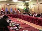 الكويت تبدي استعدادها لاستضافة محادثات اليمن مجدداً
