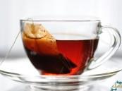 تحذير… لا تترك كيس الشاي مدة طويلة في الكوب