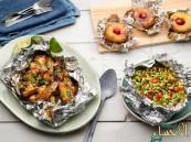مخاطر الطهي في أواني الألمنيوم ورقائق القصدير