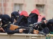 """الحوثي """"يستنجد"""" بالنساء.. ويفتح لهم معسكرات تجنيد"""