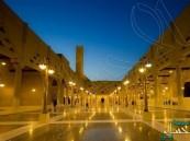 الديوان الملكي: وفاة والدة الأمير عبدالرحمن بن سعد (الثاني) بن عبدالرحمن آل سعود