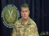 متحدث عسكري: الولايات المتحدة ستبدأ سريعًا تسليم الأسلحة لأكراد سوريا
