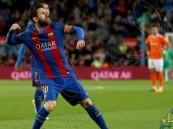 ميسي يرفض تجديد عقده مع برشلونة