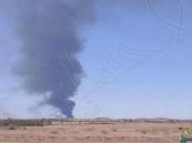 141 قتيلا في هجوم على قاعدة عسكرية في ليبيا
