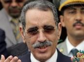 وفاة رئيس موريتانيا الأسبق ولد محمد فال