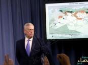 وزير الدفاع الأمريكي يكشف تغيير في الاستراتيجية العسكرية ضد داعش