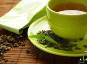 الشاي الأخضر يساعد على تحسين القدرات الذهنية للرجال