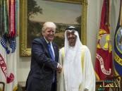 اتفاق جديد للتعاون الدفاعي بين أمريكا والإمارات