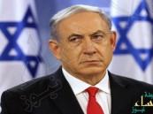 بالفيديو.. نتنياهو يمزِّق وثيقة حماس الجديدة.. والحركة: سلوكه عنصري ويدل على ضعفه
