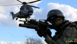 """تركيا تعلن """"تحييد"""" 3 من مسلحي حزب العمال الكردستاني"""
