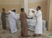 """بالصور… تطوعي """"العيون"""" ينفذ برنامج العناية بالمساجد لـ """"70""""  مسجد وجامع بالعيون وما جاورها"""