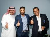 """رسميًا .. إدارة #الهلال تجدد عقد الجهاز الفني بقيادة """" رامون دياز """" لموسم آخر"""