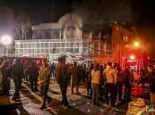 مسئول إيراني بغضب: الهجوم على السفارة السعودية حرم إيران 1.5 مليون سائح عربي