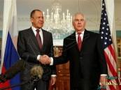 ترامب يطالب روسيا بكبح جماح الأسد وإيران