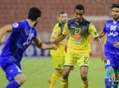 دوري أبطال آسيا : التعاون يخسر من استقلال طهران بهدفين مقابل هدف في الجولة الأخيرة