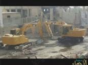 عاجل | #الداخلية: إصابة 10 أشخاص منهم 6 سعوديين في إطلاق نار بحي المسورة في #القطيف