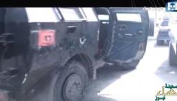 بالفيديو والصورة .. الداخلية: استشهاد جندي من قوات الطوارئ وإصابة خمسة من رجال الأمن في #القطيف