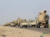 الجيش اليمني يصد هجوما للميليشيات الانقلابية في تعز