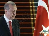 """أردوغان رئيسًا لـ""""العدالة والتنمية"""" بعد غياب 3 سنوات"""