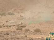 لهذا السبب قوات النظام السوري تنتشر قرب العراق والأردن !