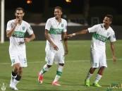 #الأهلي يتأهل إلى نهائي كأس خادم الحرمين الشريفين لكرة القدم بفوزه على #الفيصلي 0-3.