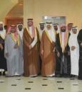 """الأمير سعود بن نايف يضع حجر الأساس لمشروع """"وقف منار القرآن"""" بقيمةٍ تجاوزت 50 مليون ريال"""