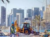 موديز: قطع العلاقات مع قطر قد يؤثر على جدارتها الائتمانية