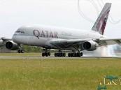 """الخطوط الجوية القطرية تعترف: ننتظر""""خسائر كبيرة جداً"""""""