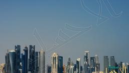 """قطر تسجل 392 إصابة جديدة بـ""""كورونا"""".. والإجمالي يرتفع لـ4103"""