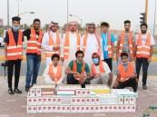 """اجتماعي """"الجيل"""" يساهم في توزيع 14 ألف وجبة إفطار ضمن حملة """"تركد"""""""