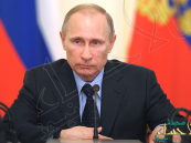 بوتين يعين سفيرًا جديدًا بتركيا بعد 6 أشهر من اغتيال كارلوف