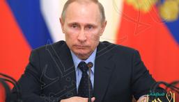 شاهد .. بوتين يعلن رسميًا عن تسجيل أول لقاح ضد فيروس كورونا في العالم