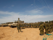 مرض جلدي غامض يثير ذعر الجيش الإسرائيلي