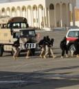 إعلان نتائج القبول المبدئي بكلية الملك خالد العسكرية