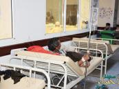 """""""الصحة العالمية"""": الكوليرا تخسر معركتها في اليمن"""