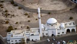 مسجد الجمعة .. معلم تاريخي ارتبطت نشأته بالهجرة النبوية