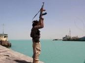 التحالف: هجوم على سفينة نفط قبالة سواحل اليمن