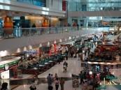 الهاتف الذكي بدل جواز السفر.. في مطار دبي!