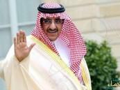 مصدر سعودي يكذب شائعات وسائل إعلام إيرانية وحزب الله وقناة الجزيرة حول الأمير محمد بن نايف