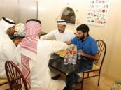 مستشفى مدينة العيون العام تقيم حفل إفطارها الرمضاني
